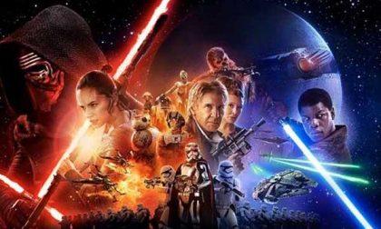 """""""Star Wars"""" record: 750 prenotati al Mazzini"""