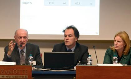 """Top delle """"quotabili"""": Zegna sul podio"""