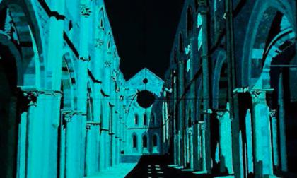 Artisti della luce illuminano Biella