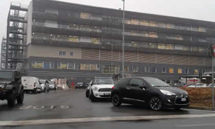 E' bagarre sui parcheggi a pagamento all'ospedale