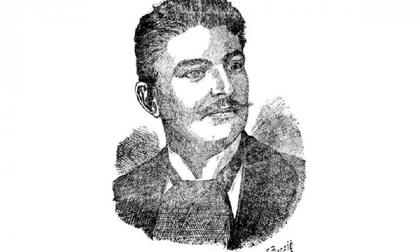 Max Régis, veniva da Mosso l'antijuif emigrato in Africa