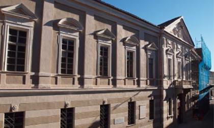 Palazzo La Marmora torna a splendere