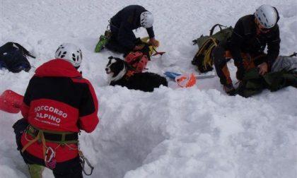 """""""Sicuri con la neve"""" domenica a Oropa"""