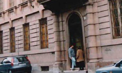 A Biella chiude la biblioteca di via P. Micca