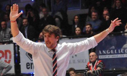 Angelico surclassata a Ferentino e strigliata da coach Carrea