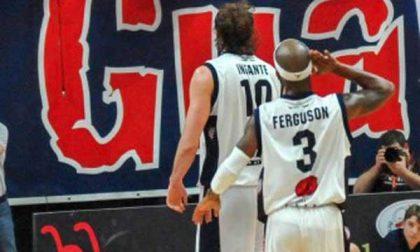 Basket, Angelico a Codogno solo con 50 tifosi