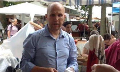 Folla commossa all'addio dell'appuntato Alberto Cattani