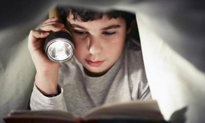 Mostra del libro per ragazzi: si parte
