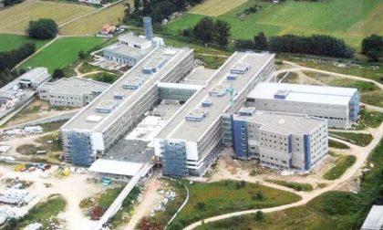 Ospedale, parcheggi a 1 euro al giorno