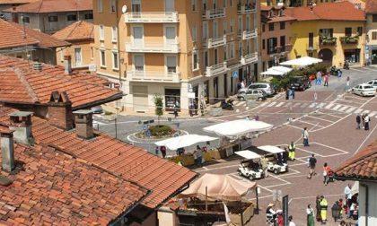 Piazza Castello: parcheggi sì o no?