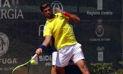 Tennis Atp, i top players tornano al Circolo I Faggi di Biella
