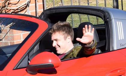 Top Gear: ciak si gira!