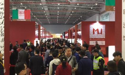A Milano Unica Cina buyer a +10%