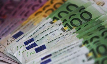 «Bancaria si intasca mezzo milione»