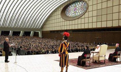 Giubileo dell'Industria, anche l'Uib in Vaticano