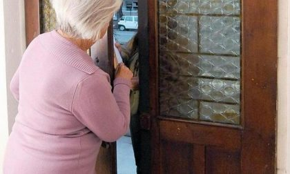 Incontri anti-truffe con gli anziani