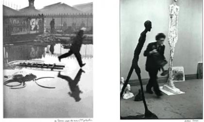 L'universo intimo di Cartier-Bresson