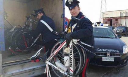 La truffa delle bici da duemila euro
