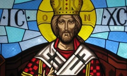 Le funzioni religiose di Pasqua nel Biellese