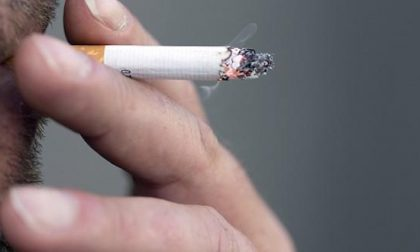 Litiga per le sigarette gratis