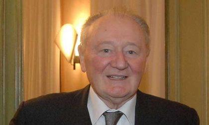 Lorenzo Ranaboldo è mancato stamane