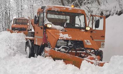 Meteo in peggioramento, prevista nuova neve
