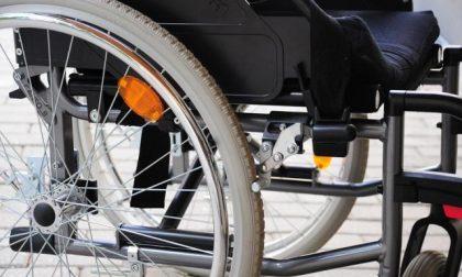 Pedofilo in sedia a rotelle ottiene i domiciliari