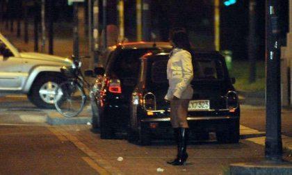 Prostituta rapinata, cliente arrestato