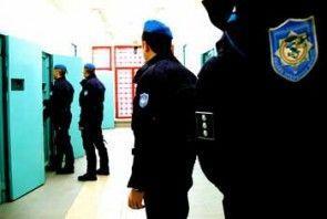 Trovate armi rudimentali in carcere