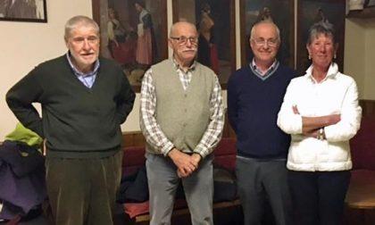 Zamperone nuovo presidente del Cai di Biella