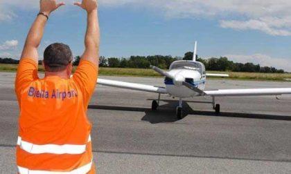 Air Vergiate prova ad acquistare l'aeroporto di Cerrione