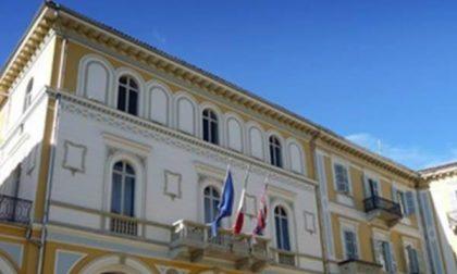 Incontro giunta-consiglieri sul Piazzo