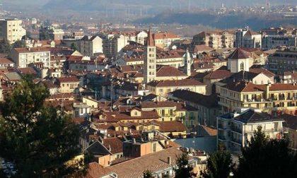 Palazzo Cisterna è in vendita