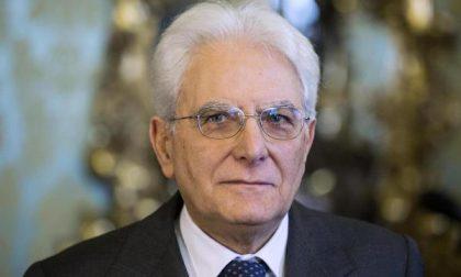Il presidente Mattarella: «Alluvione, oggi come nel '68 impegno a ricostruire»   INTERVISTA ESCLUSIVA