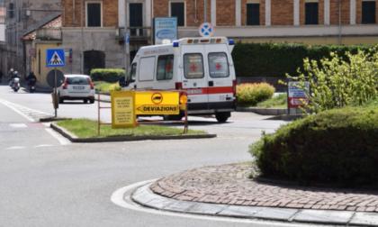"""Viabilità a Biella: via Carso """"dimezzata"""""""