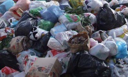 Seab senza sacchi per la plastica