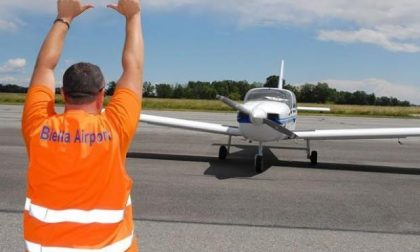 Aeroporto di Cerrione, ancora una settimana di speranza