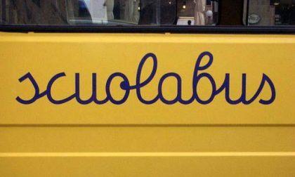 Scuolabus, dai Comuni confinanziamento del servizio