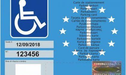 Pass disabili, giro di vite del Comune