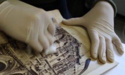 Al Classico spunta un Archivio Alinari