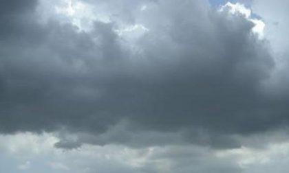 Piogge intense: dall'Arpa allerta arancione sul Biellese in serata