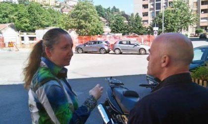 Ex Boglietti: «L'autosilos vedrà la luce, non si lasceranno le cose a metà»