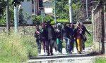 Migranti, arriva lo sfratto dai Cas