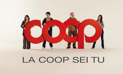 """A Coop torna """"Dona la spesa"""" a favore delle famiglie in difficoltà"""