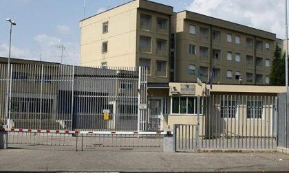 Muore in carcere a 33 anni: è giallo