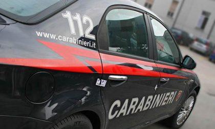 Stamattina l'annuale festa dei carabinieri