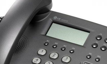 Problemi con il telefono fisso, rabbia dei residenti del Barazzetto
