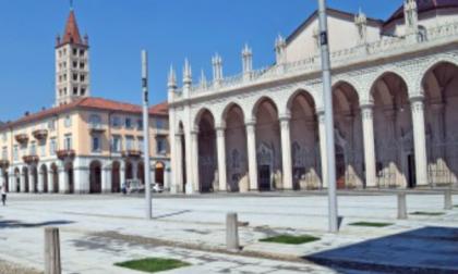 Terminati i lavori in piazza Duomo