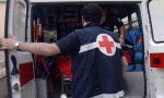 Incidenti a Brusnengo e Crocemosso, due persone all'ospedale