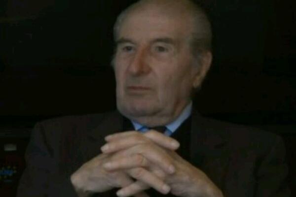 E Morto Giorgio Frignani Aveva 92 Anni Eco Di Biella